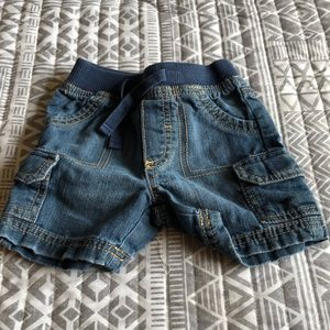 (3 for $15) Old navy Jean shorts